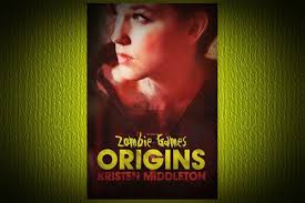 Zombie Games by Kristen Middleton is fast, fun and free.
